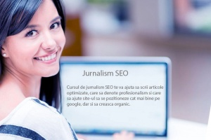 Curs Jurnalism SEO