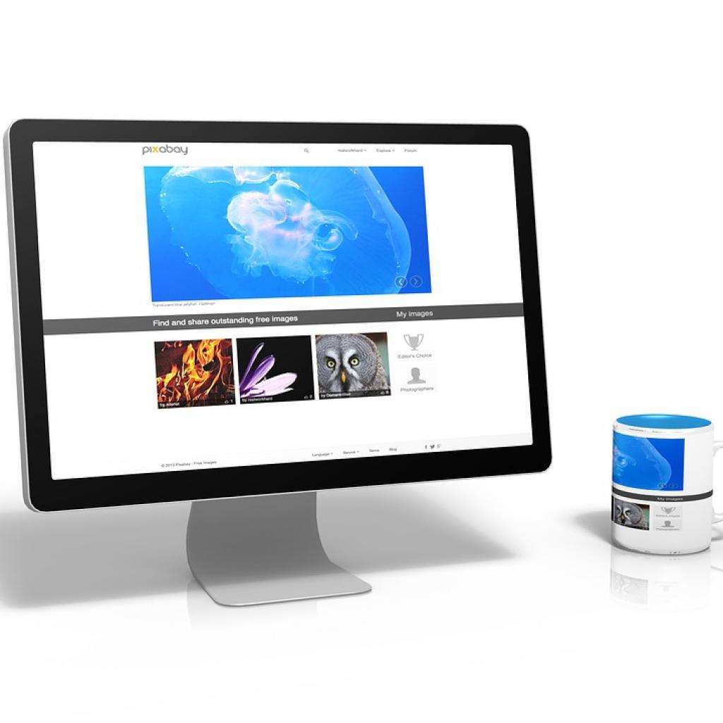 optimizare online pentru imagini si poze