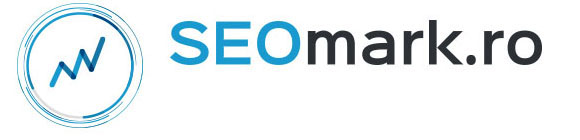 Logo - Agentia de Marketing Online SEOmark.ro