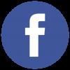 facebook-round-icon-white