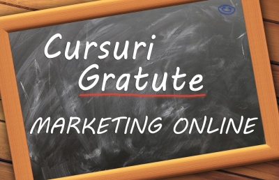 cursuri gratuite marketing online