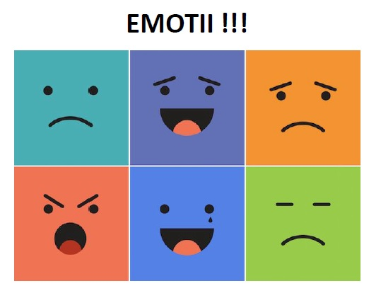 emotii blog