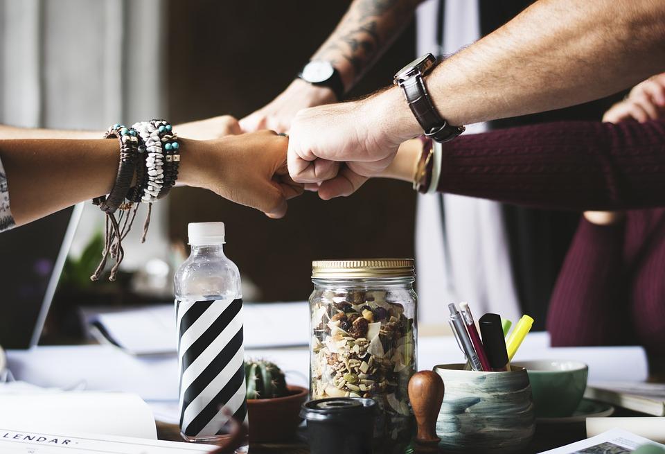 afaceri mici si marketing