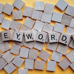 cuvant cheie in titlu - keywords