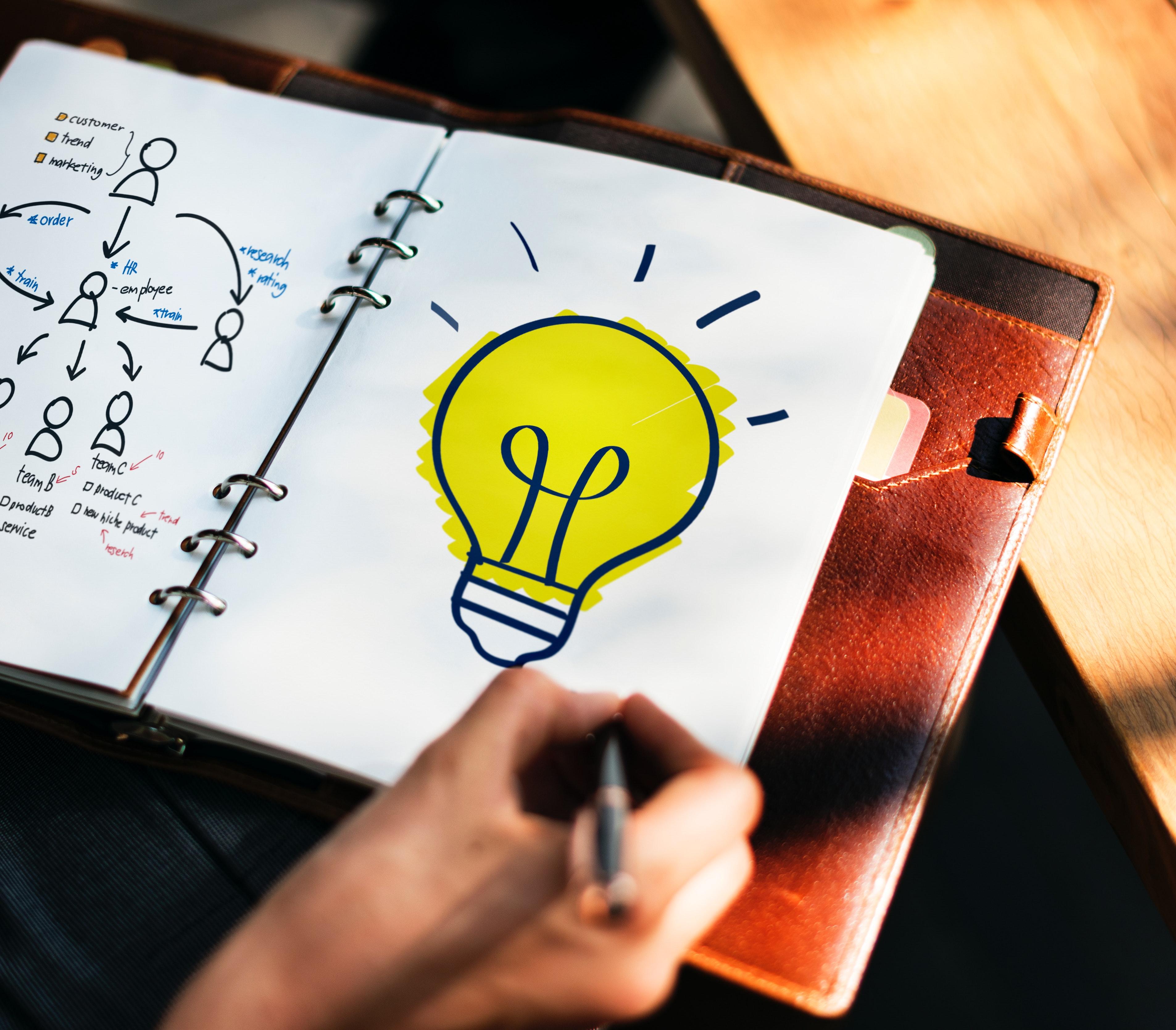 Strategii de promovare a unei firme: 10 idei pe care le poti aplica chiar de maine!