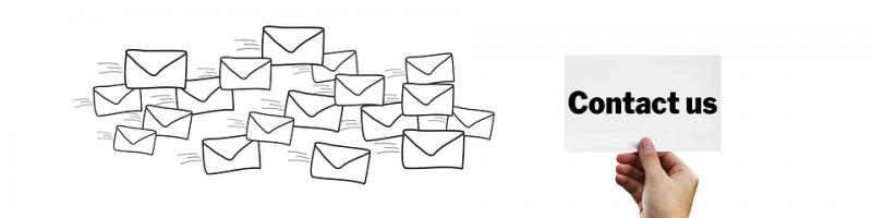 prea mult email