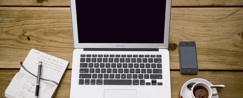 calculator blog blogging si cafea