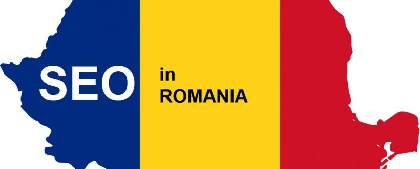 seo in Romania
