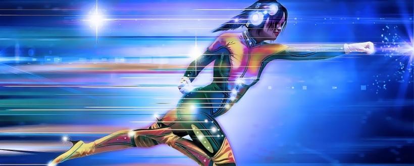 speed, viteza